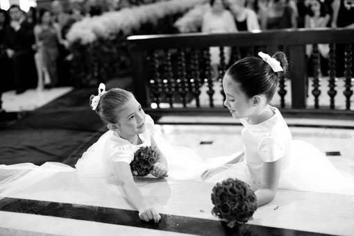daminha Basílica Nossa Senhora do Carmo fotografia Daniela Picoral