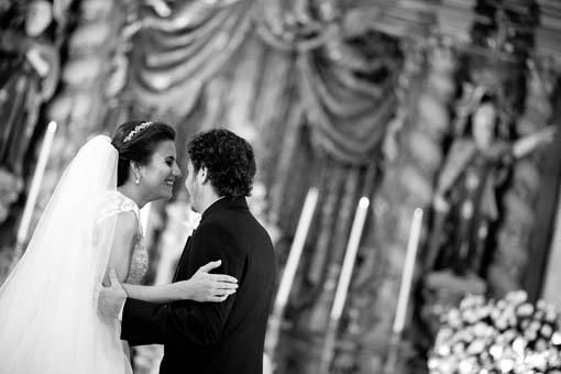 casamento Basílica Nossa Senhora do Carmo fotografia Daniela Picoral